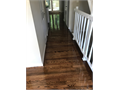 Sand Stain and Refinish your hardwood floors      Dominion Carpet of Alexandria Va571-447-