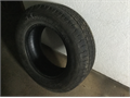 4 Goodyear Wrangler SR-A Tires 265-65R-18               14 tread on each      Call before 10AM