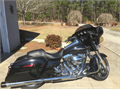 2015 Harley-Davidson Street Glide Rushmore Edition Used 902 miles Private Party  1750000 803-2