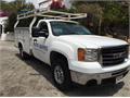 2010 GMC Sierra Utility work truck for sale Updating fleet