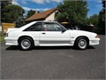 This 1-Owner 1990 Ford Mustang GT Hatchback is an all-original survivor car No accidents or modific