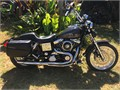 FXDS Dyna Convertible 1995 Really nice bike lots of up grade