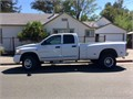 2006 Dodge Ram 3500 Truck Used 93500 miles Private Party Crew Cab 6 Cyl Cumins Manual White