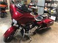 2017 Harley Davidson Street Glide Like New Only 6621 miles 107 Cubic Inch Motor Plenty of Extra