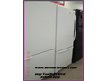 White Bottom Freezers Free Warranty can deliver 6650 van nuys bl van nuys 91405 000 818-256-9925