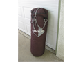 Punching Bag Century Has chain hanger Yucaipa 10000 909-795-5207