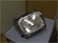Kawasaki ZX10 B1 B3 Headlight Headlamp 19881990 Brand new KAWASAKI ZX10 Head Light assy