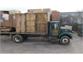 1992 International 4300 24 ft flat bed truck approx 60K miles 450000 706-722-7582