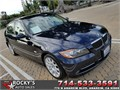 2008 BMW 335i i Used 65414 miles Dealer Sedan 6 Cyl Blue Black Excellent cond Auto 2WD 4