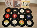 300 + 45rpm Records !