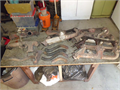 Chevy small block  big block V8 exhaust manifolds 2000 to 4500  Call before 9 PM 310-837-2475