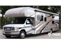 2014 Thor 4 Winds Class C 31W Ford 450 Super Dutylike new1 ownerfull wall slidesleeps 8lots of