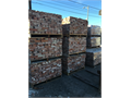 I HAVE USED BRICKS ON A PALLET 300 EA 500 bricks come on a palletprice range from 300-325 de