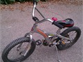Schwinn Signature Kids BicycleIt is chrome a little more heavy duty than current models in both
