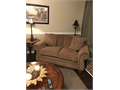 Lazy Boy Pembroke Sofa and Loveseat Purchased new 2015