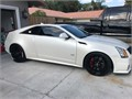 2011 Cadillac CTS V Supercharged approx 800 hp dynoed and detuned at 650 rwhp for safe streetable fu