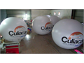 Helium products are great for any event but become doubly effective if your location is next to a l