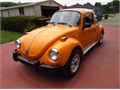 1973 Volkswagen Super Used 1973 Volkswagen Super for sale very nice paint job good black interior