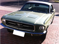 1967 Ford Mustang 289 V8 engine clean titleEverything original New battery New tires Runs we