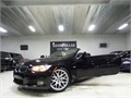 2010 BMW 328i Used 81126 miles Dealer Convertible 6 Cyl Black Excellent cond Auto RWD 2 Do