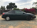 Saturn 2001 3D Coupe S Series car for sale by owner Car is in good condition and has salvaged title