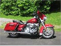 2012 Harley FLHTC 20000k  clean nice shape a lot of extras garage kept nice tires  inspected deta