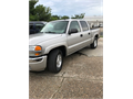2007 GMC Sierra CK1500 SLT Z74 Used 102000 miles Private Party Crew Cab 6 Cyl Champagne Cham