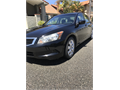 2010 Honda Accord EX Sedan for sale Good condition New tires New brakes New windshield wipers O