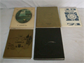 YEARBOOKS 1971 murphy middle school and1973 1976 1977  1978 Bulter High school 2000 Each 20