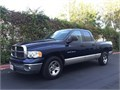 2003 DODGE RAM 1500 CLEAN CARFAX We Finance Any Credit No Matter How Bad It Isextended Warran