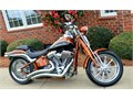 BIKE IS IN EXCELLENT CONDITION ONLY 8158 MILES One of the Nicest 2008 CVO Springers that you will