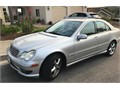 2005 Mercedes-Benz C230 Kompressor Sport Excellent Condition 2 owners Dealer Maintained106000