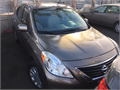 2012 Nissan Versa SV 63300 milesSuper Clean Great preowned economy carGreat fuel economyEas