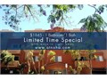LIMITED TIME SPECIAL - 1845 with move-in right away Truly a one of kind jewel in the area  Open f