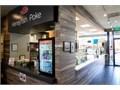 Duties include making poke bowls service customers handling cashier washing dishes refilling sau