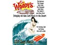 The Woodys are a Palm Springs based trio that plays Surf Instrumental Music from the early 60s Gre