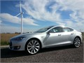 2013 Tesla Model S P85 Performance ModelFully Transferable Bumper to Bumper Certified Preowned