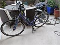Bought in July of 2020 NOT ridden at all maybe 50 miles at most it is NEW Excellent condition L