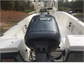 2005 Angler CC 205 Yamaha 150 2-stroke less than 120 original hours on motor just serviced traile