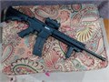 Smith Wesson MP 15-22LRM  P 15- 22 22 LR Red Green Dot Sight I have the fixed sights 706-28