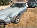 1974 Datsun 260z  V8 conversion with auto trans Needs cosmetic Clean title Non Opd 450000 76