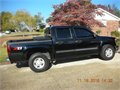 2008 Chevrolet Colorado  4WD  1075000 803-278-1961  2nd engine just under 45000 miles