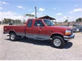 1997 Ford F-250 Super Cab XLT Lariat 4WD 73 Liter Power Stroke Turbo Diesel Engine only 28670 or