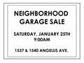1537  1540 Angeles Ave Los Angeles CA 90026  above the lake 9AMLarge Neighborhood Block Sale