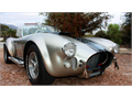 Your looking at a Superformance AC Cobra As you know this is the best next thing to the Original