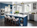 Ola Cabinetry from its Houston store provides clients with modern and elegant cabinet materials and