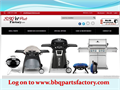 BBQ Parts Factory have a huge in-stock inventory of nearly every brand grill parts ever made Free S