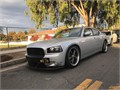 2006 Dodge Charger RT Performance Package Used 109000 miles Private Party Sedan 8 Cyl Silver