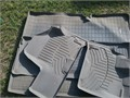 2009 Honda Odyssey Weather Tech Floor Mats They fit years 2005-2010 They are brand NEW 7500 803