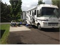2005 National RV Dolphin 11600 miles Private Party  6500000 208-245-2086  Excellent condition
